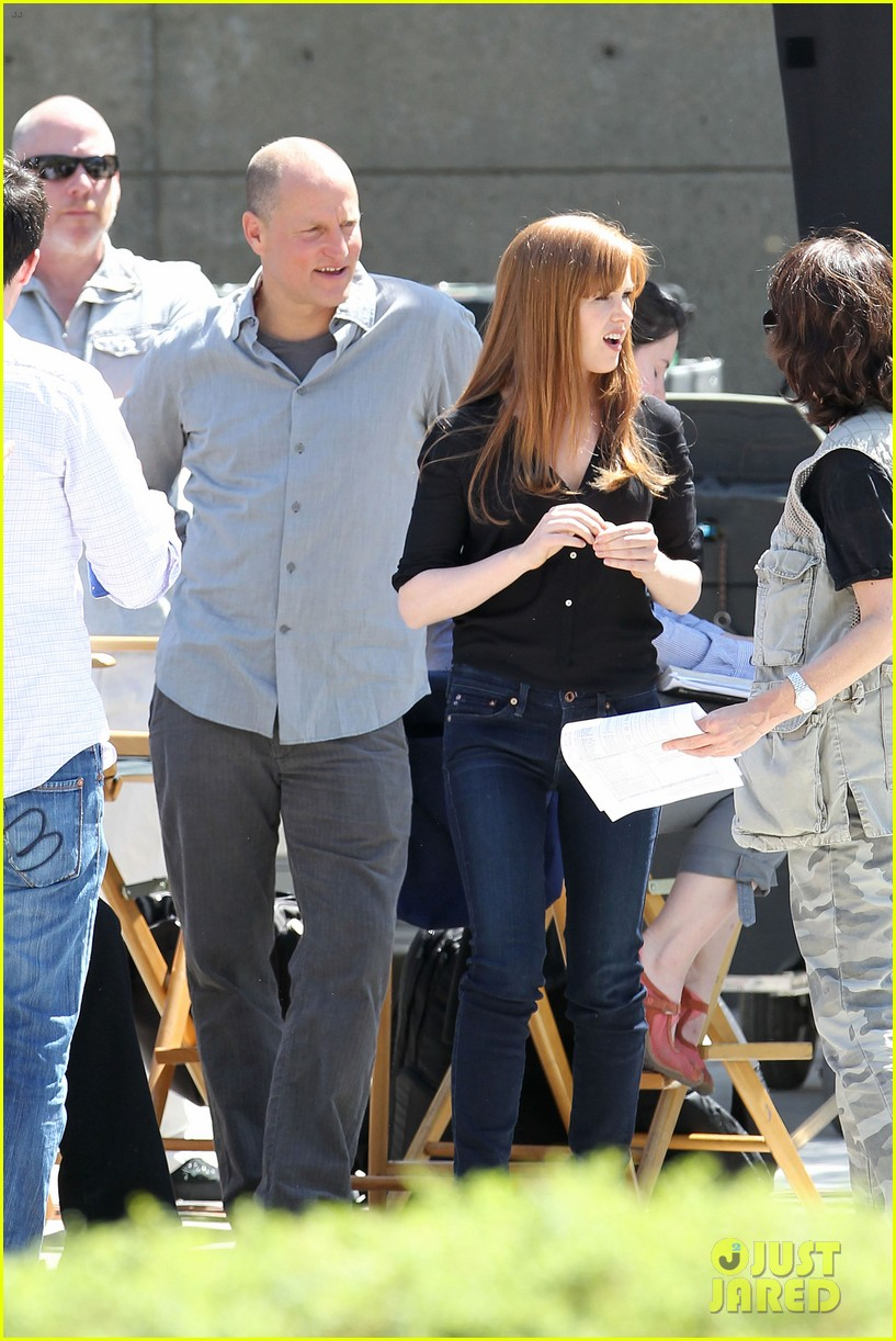 isla fisher now you see me with woody harrelson 012647125