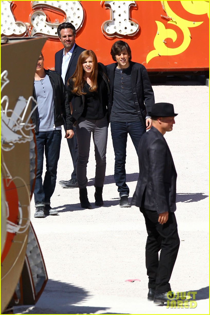isla fisher now you see me with woody harrelson 052647129