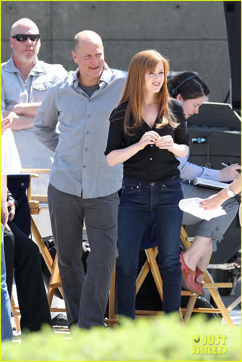 isla fisher now you see me with woody harrelson 062647130