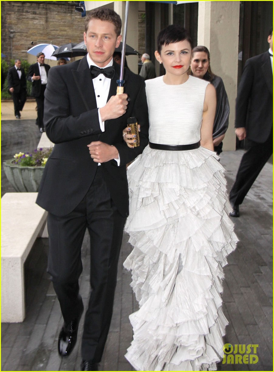 ginnifer goodwin claire danes white house 122654949