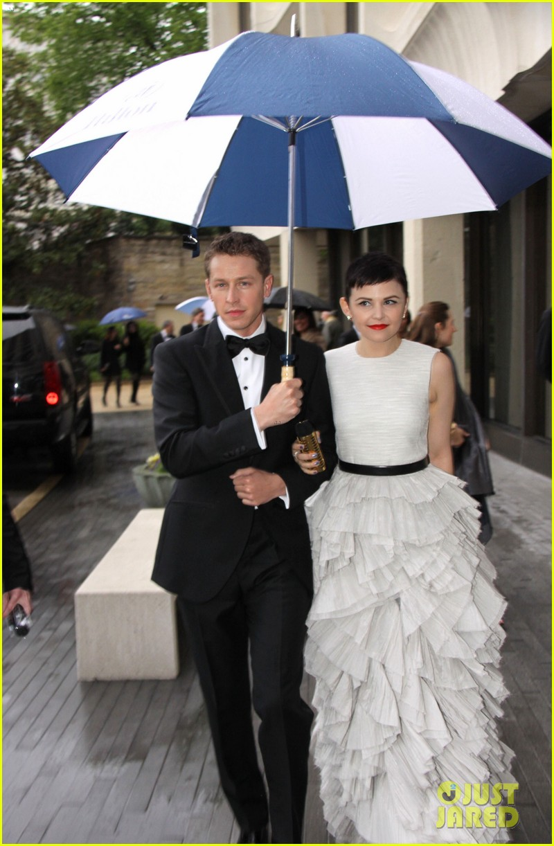 ginnifer goodwin claire danes white house 132654950