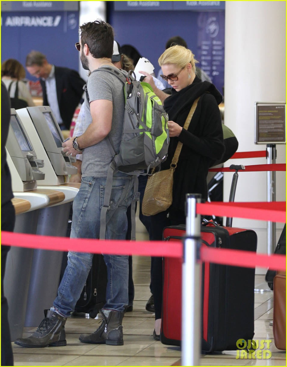 katherine heigl airport 02