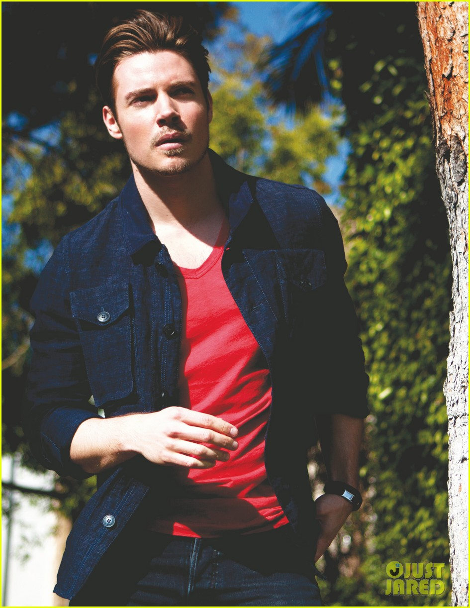 josh henderson dallas photo shoot 01