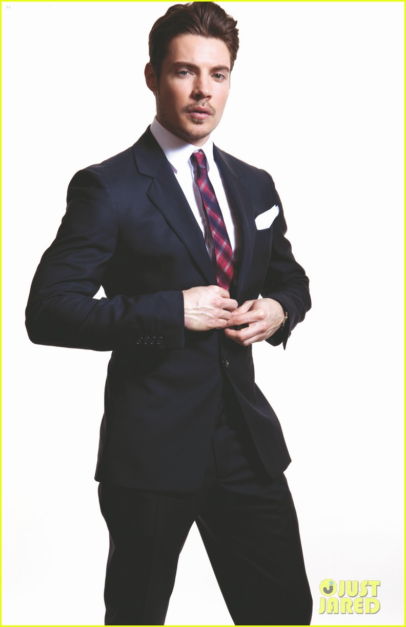 josh henderson dallas photo shoot 04