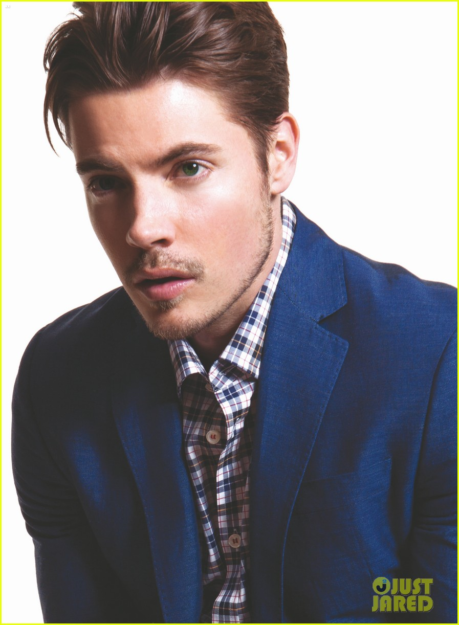 josh henderson dallas photo shoot 072645764