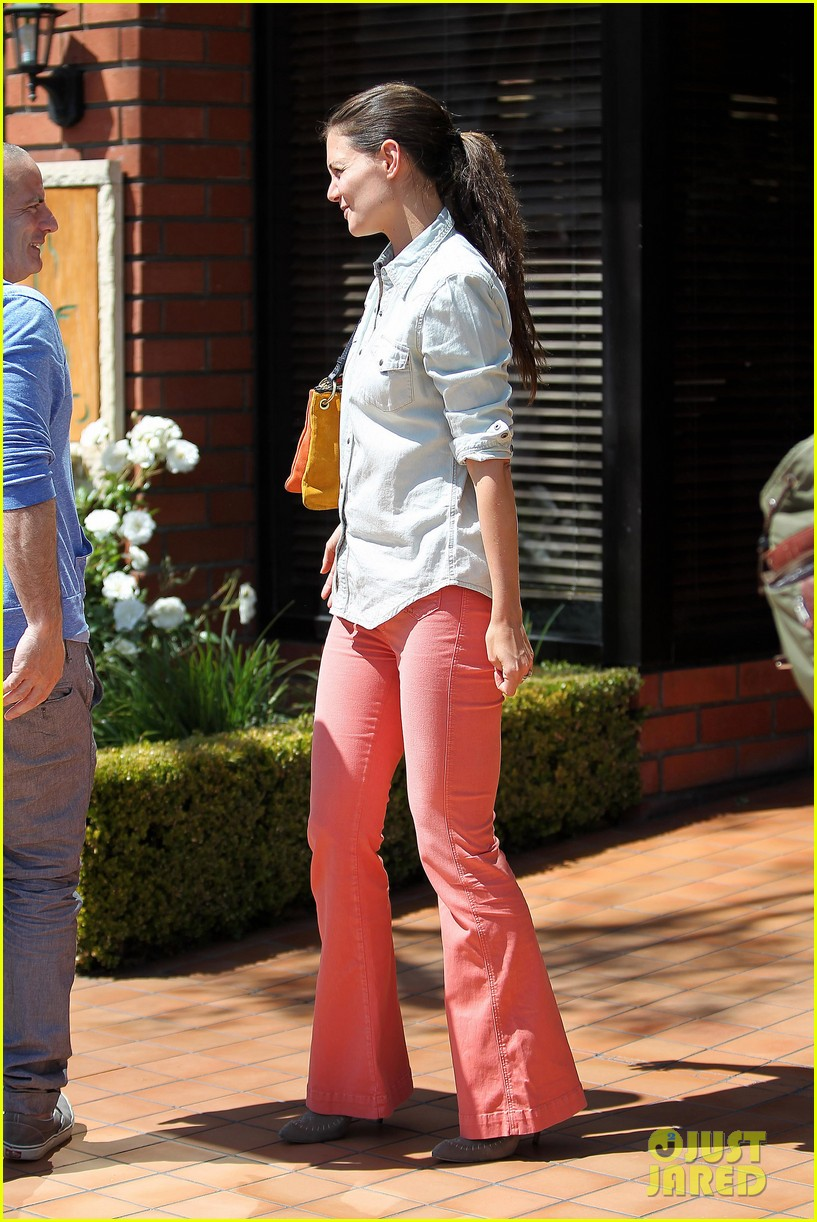 katie holmes toscana lunch 012644801