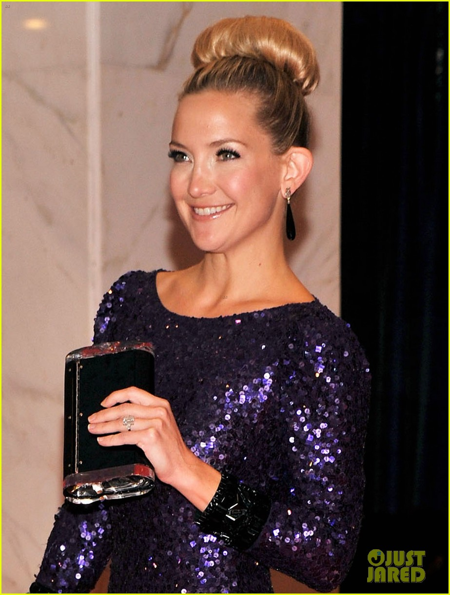 kate hudson white house correspondents dinner 062654861
