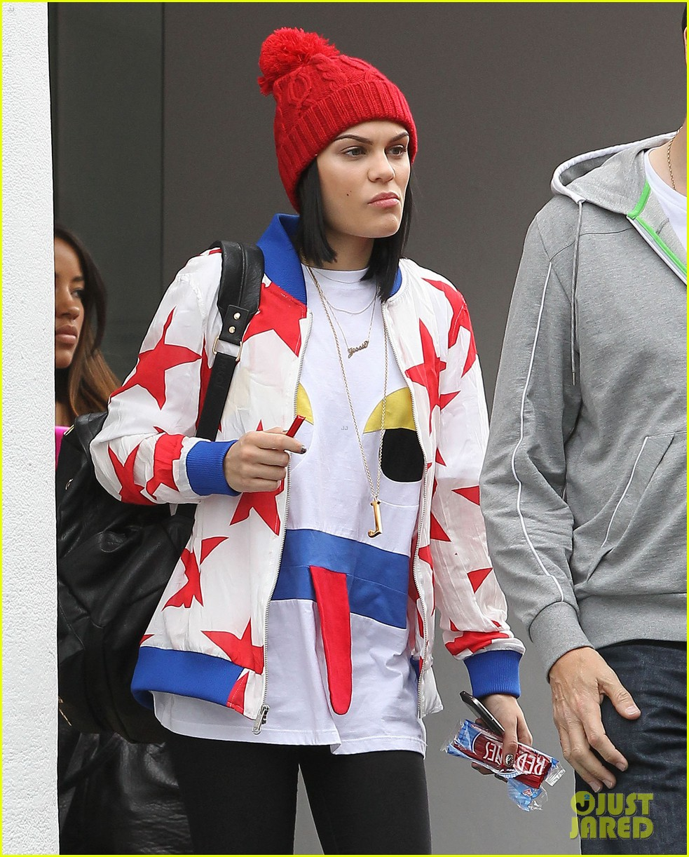 jessie j crazy shirt 04