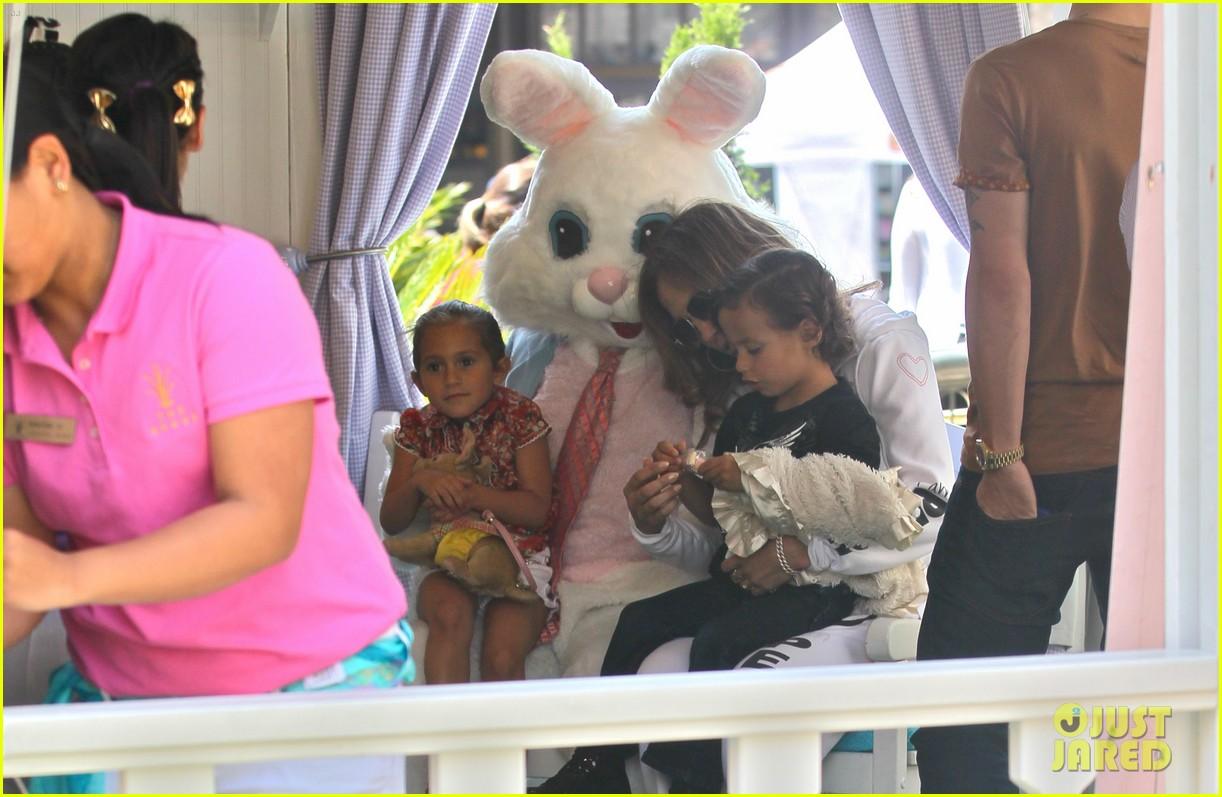 jennifer lopez easter bunny jlo 142645661