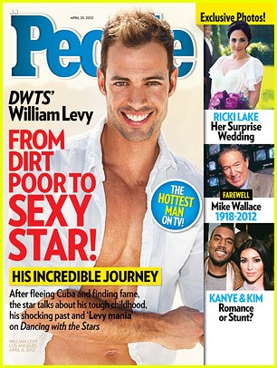 ashley judd william levy extra at the grove 012647791