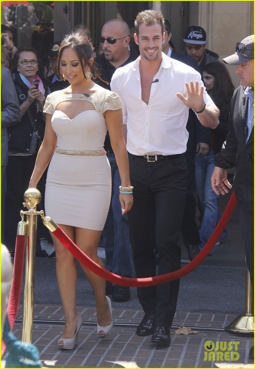 ashley judd william levy extra at the grove 022647792