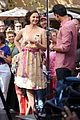 ashley judd william levy extra at the grove 10
