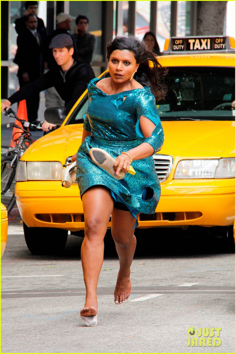 mindy kaling fox pilot 012645199