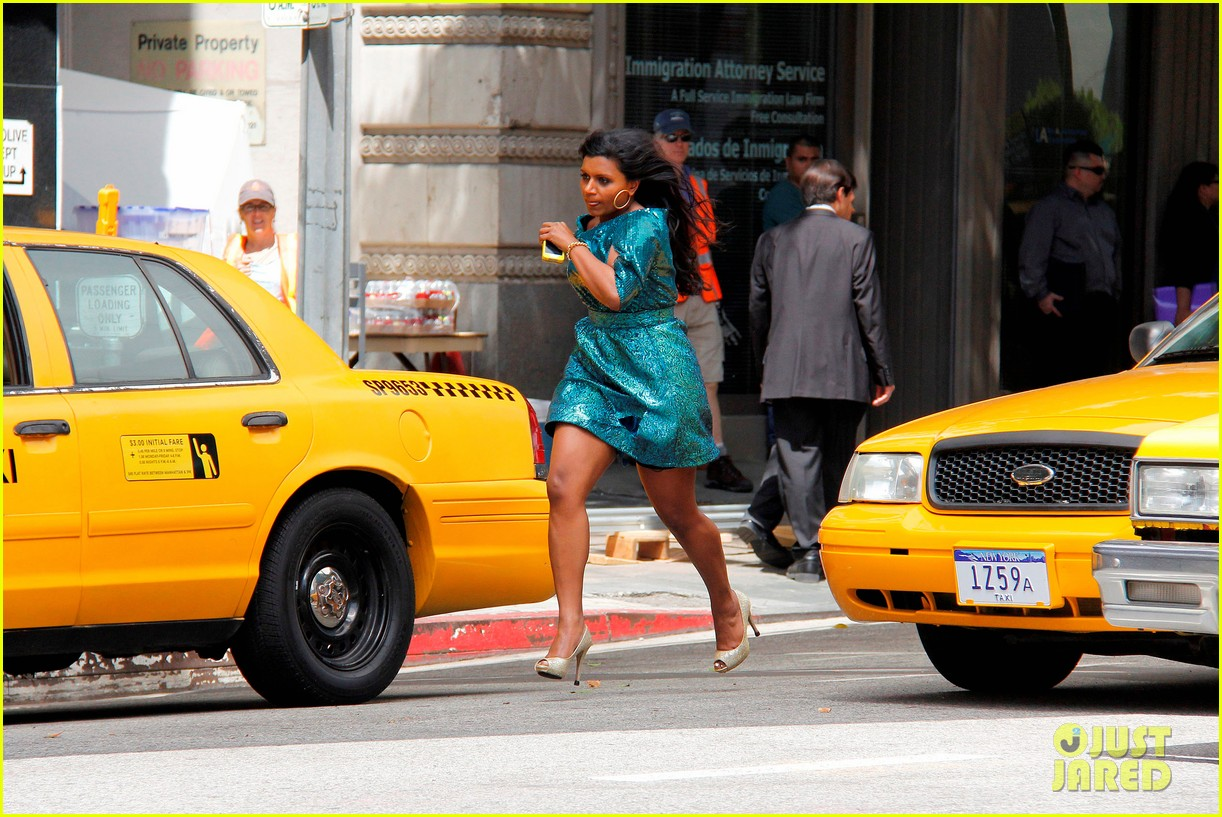 mindy kaling fox pilot 042645202