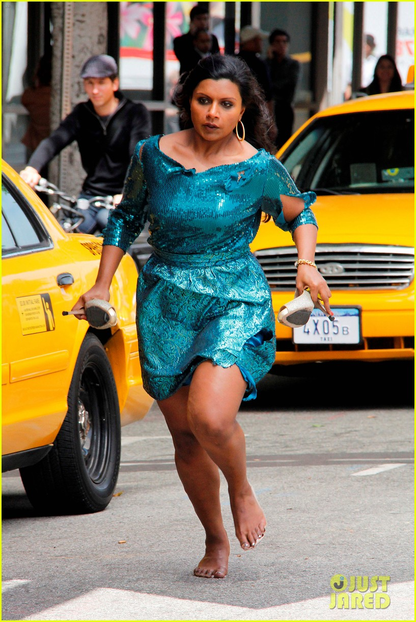 mindy kaling fox pilot 082645206