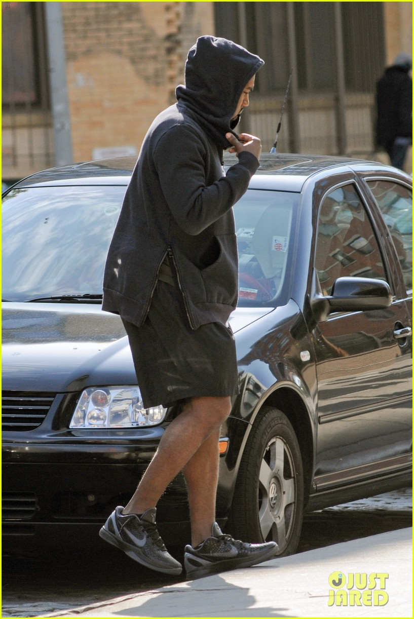 kim kardashian kanye west saturday morning brunch 02