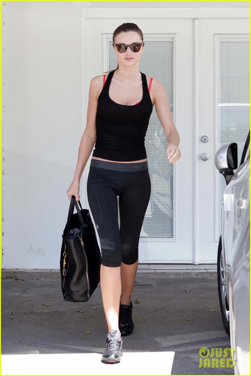 miranda kerr orlando bloom gym 06