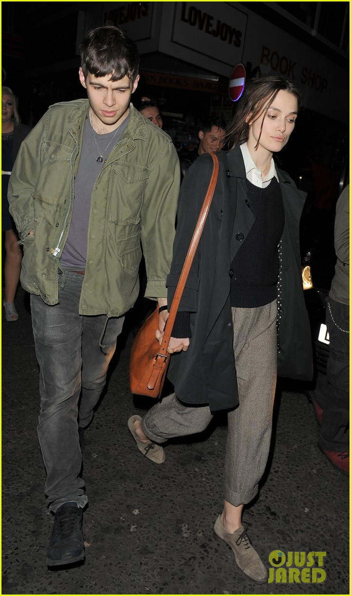 keira knightley james righton soho lovers 03