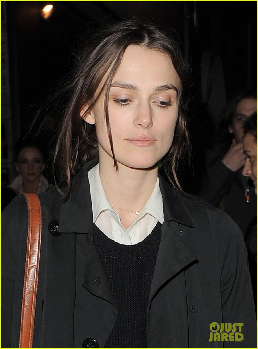 keira knightley james righton soho lovers 06