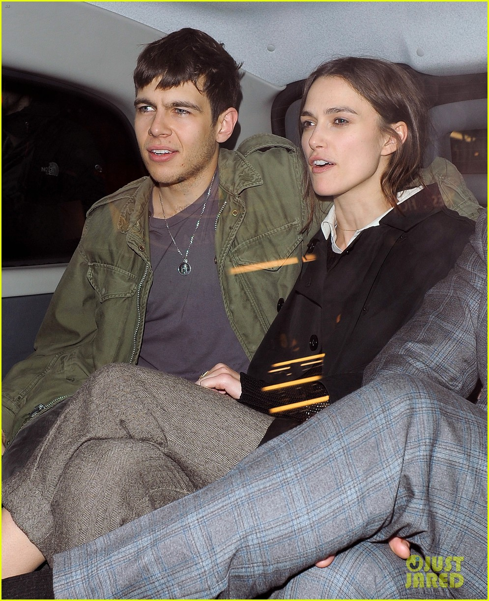 keira knightley james righton soho lovers 072645282