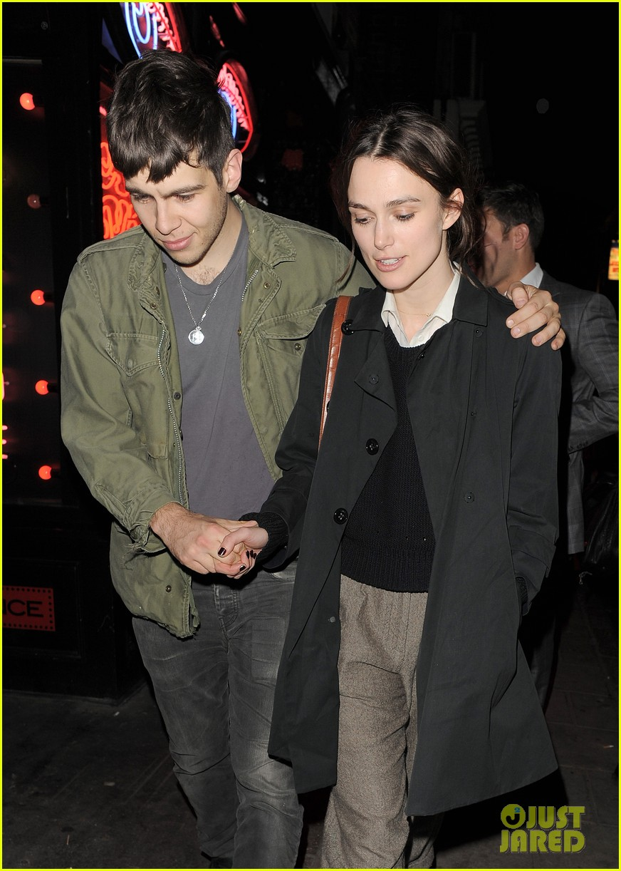 keira knightley james righton soho lovers 08