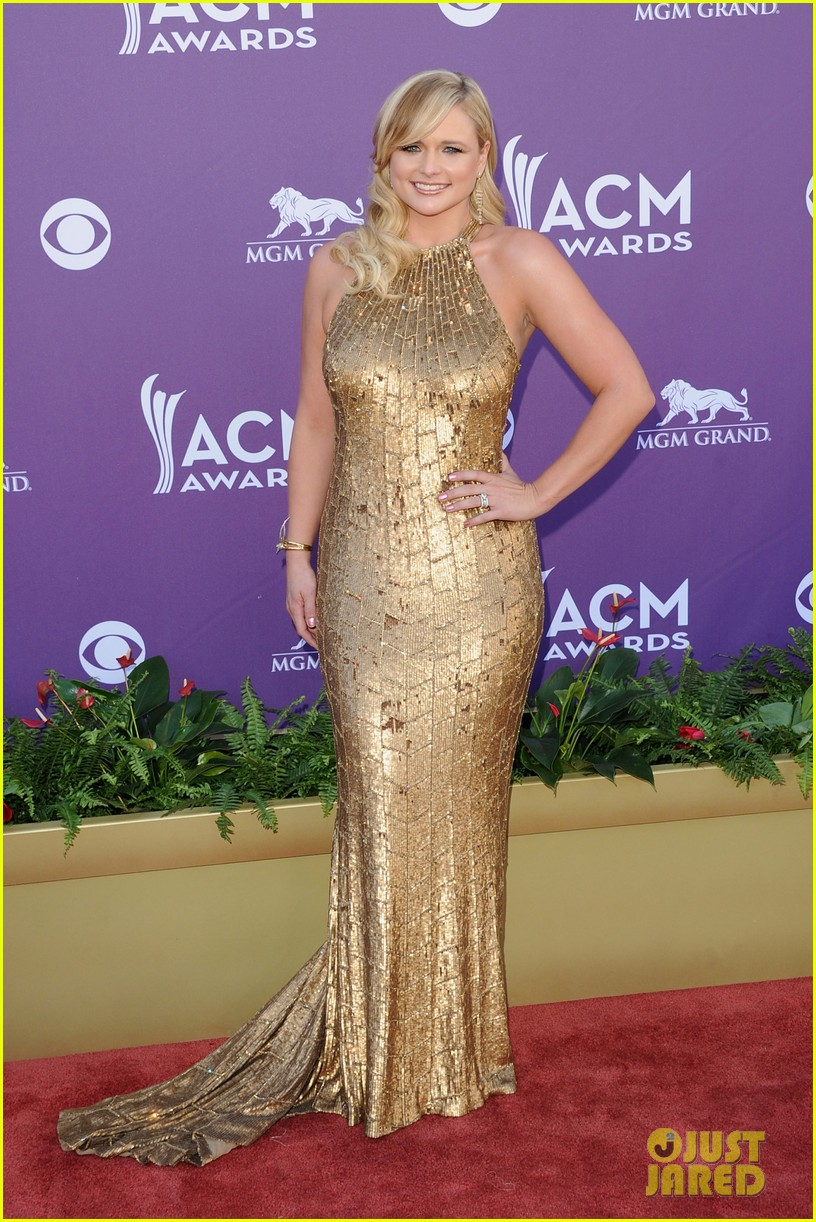 miranda lambert blake shelton acm awards 05