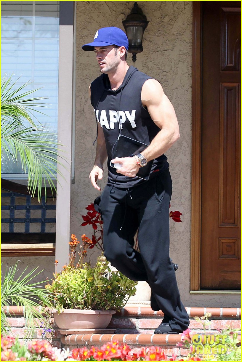 william levy in n out 122655259