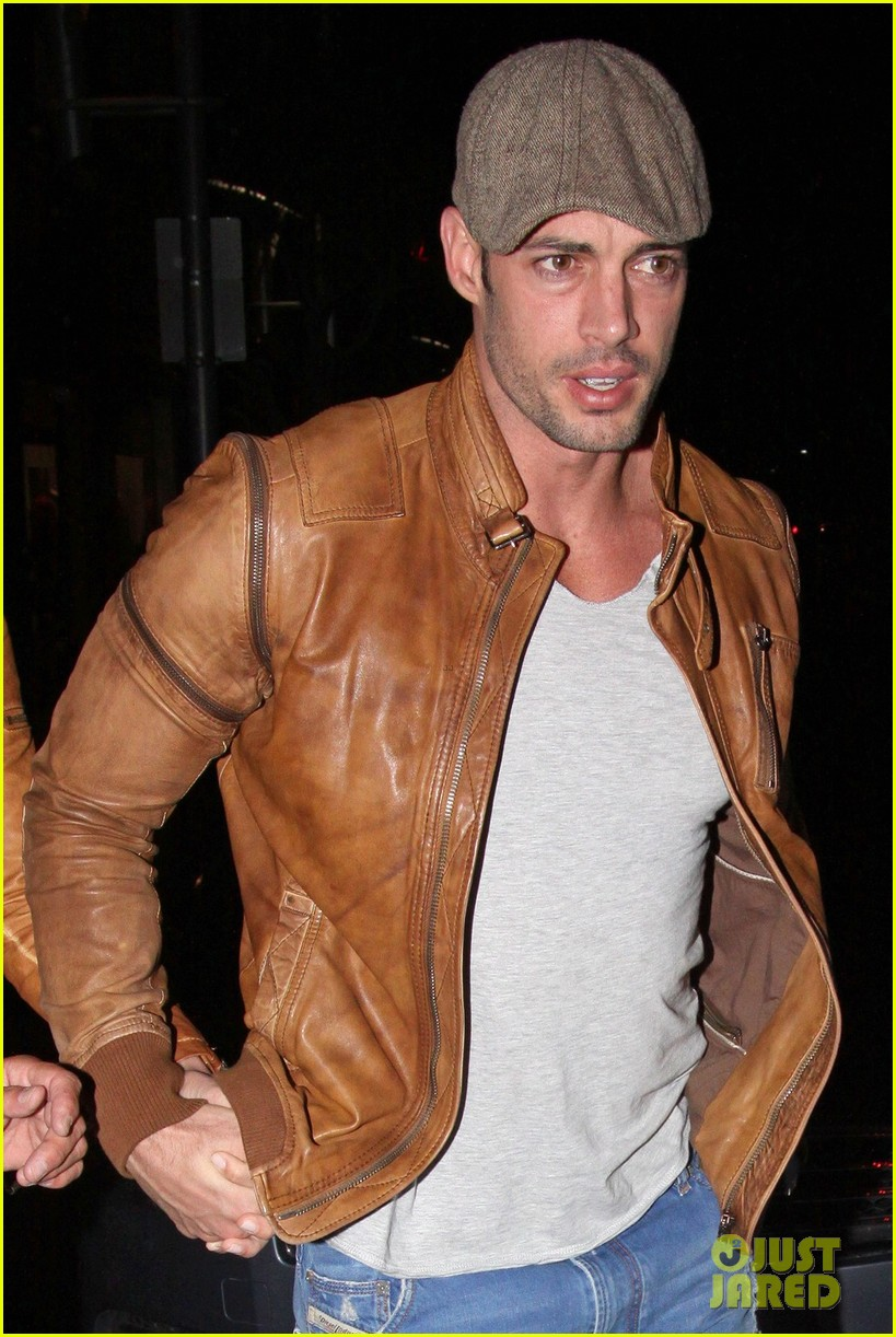 william levy date night at mastros 072646838
