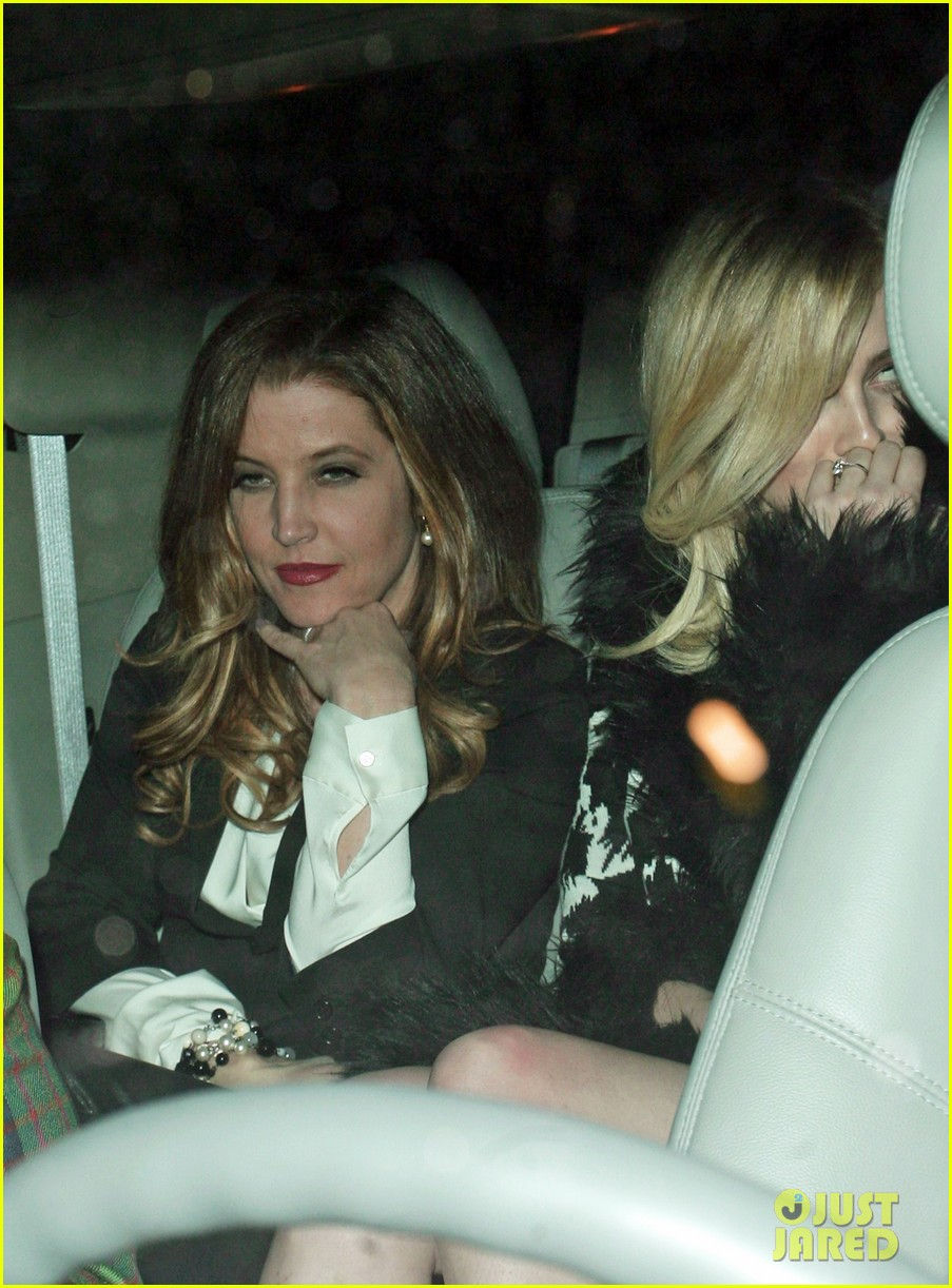 lisa marie presley alex pettyfer dinner riley keough 01