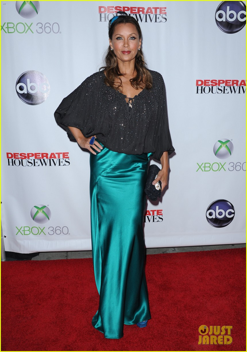 eva longoria desperate housewives series finale party 022655607