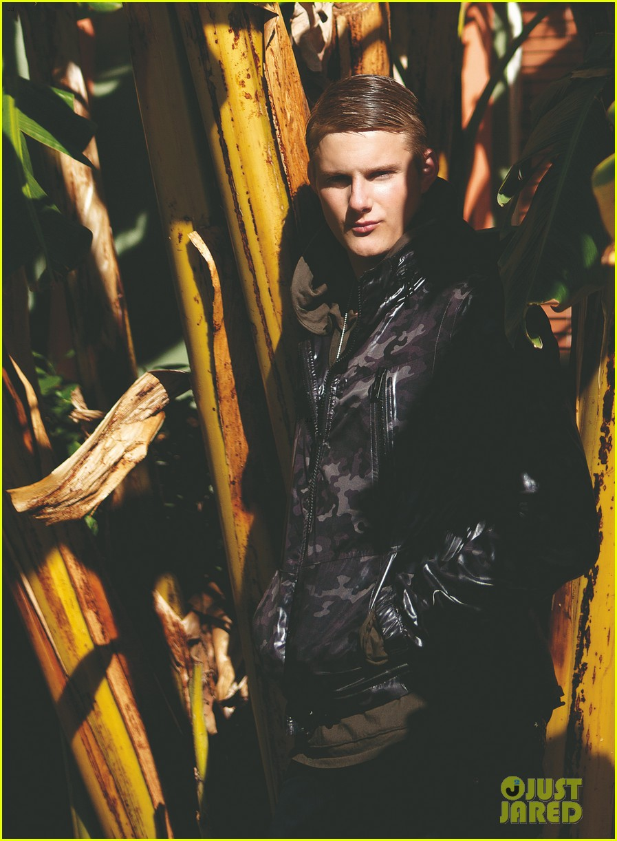 alexander ludwig da man april 11