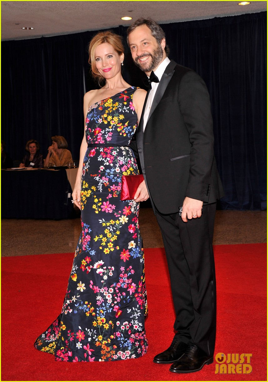 leslie mann judd apatow white house 092655057
