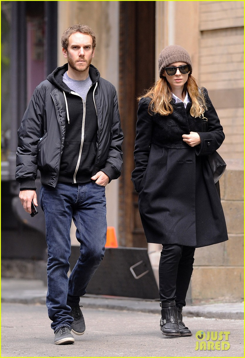 rooney mara charles mcdowell soho lovers 062647548