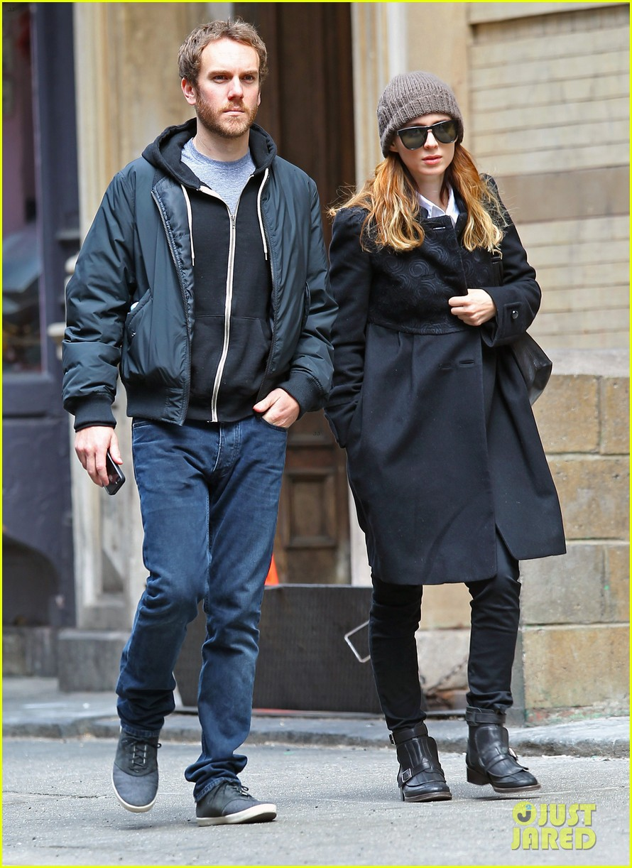rooney mara charles mcdowell soho lovers 092647551