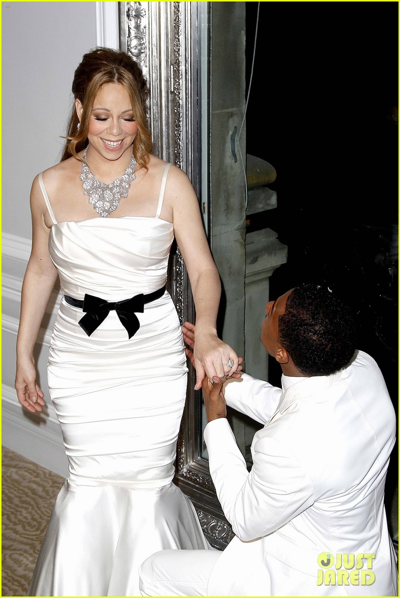 mariah carey nick cannon renew wedding vows 01