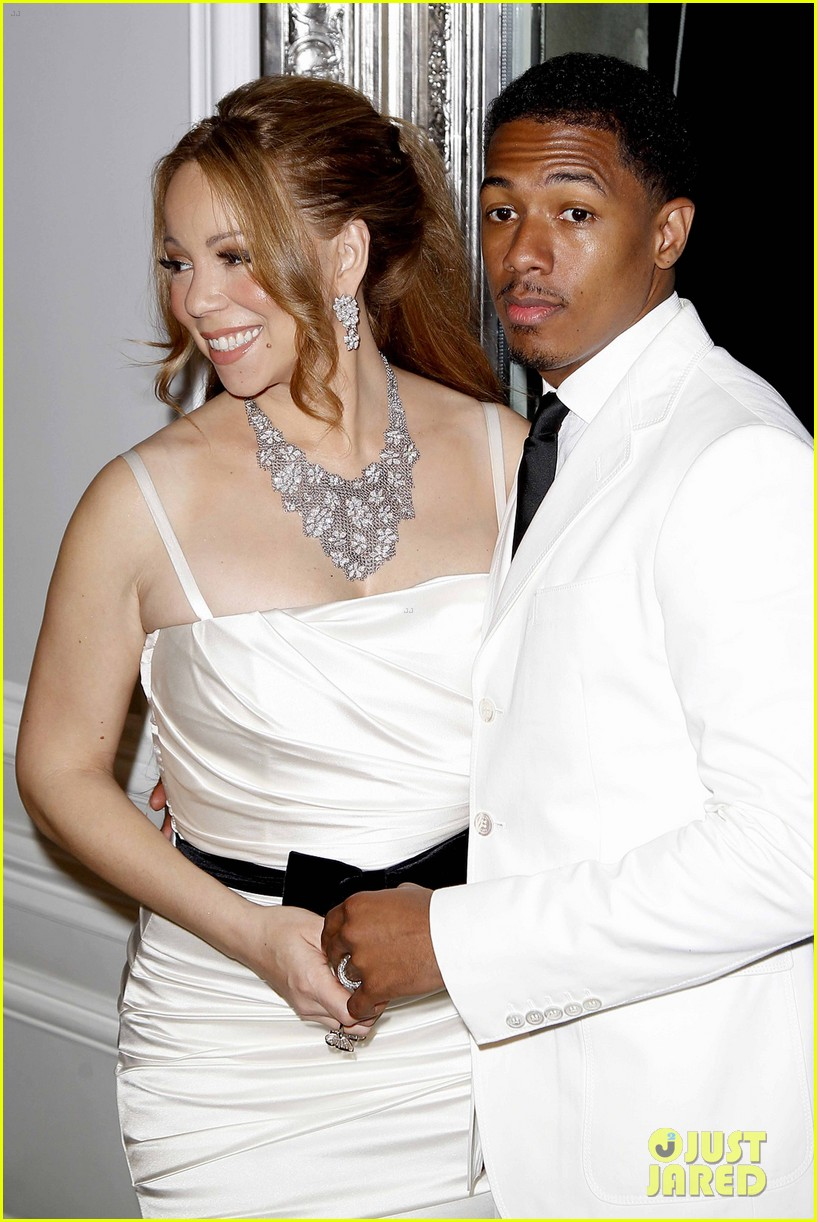 mariah carey nick cannon renew wedding vows 092654350