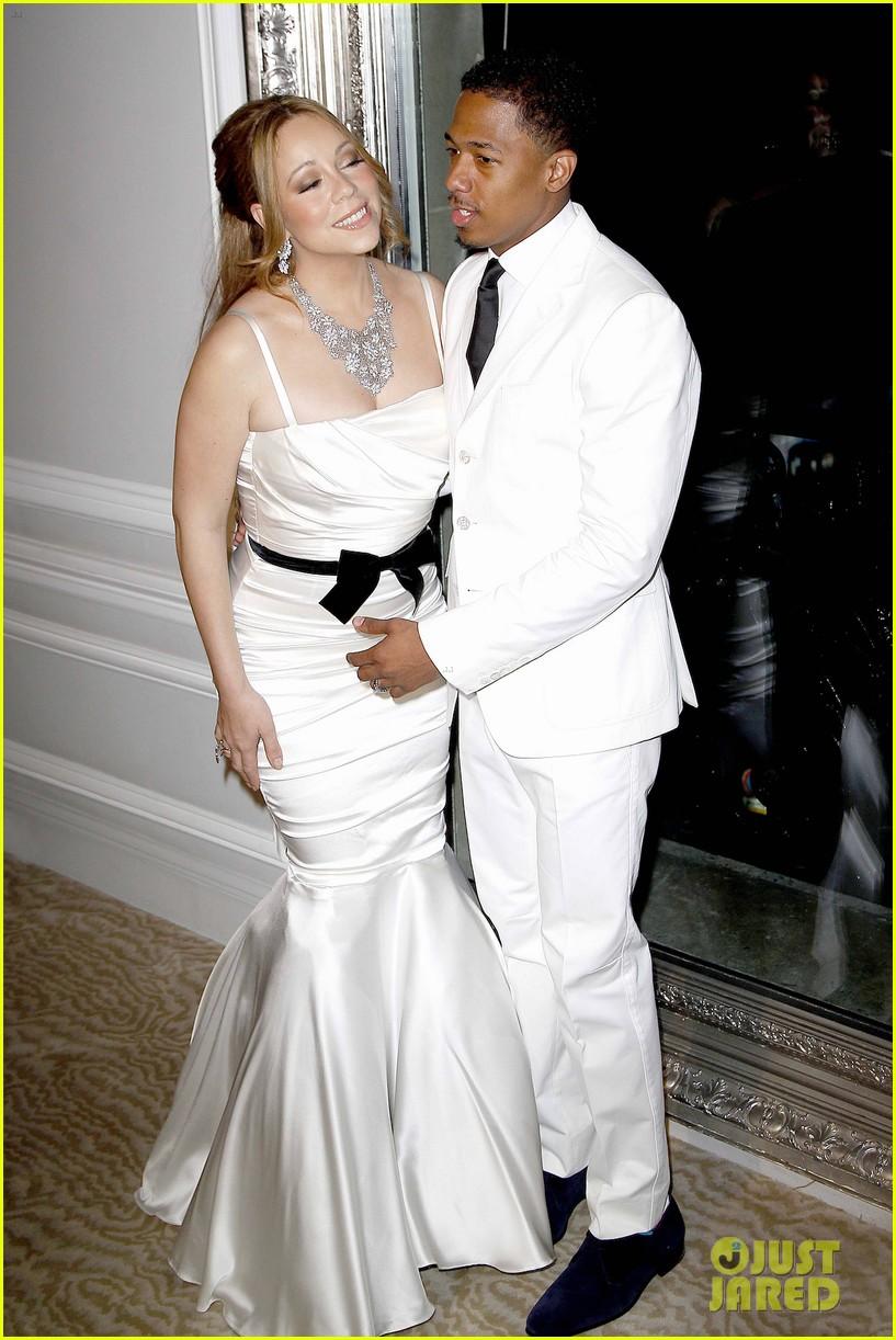 mariah carey nick cannon renew wedding vows 122654353