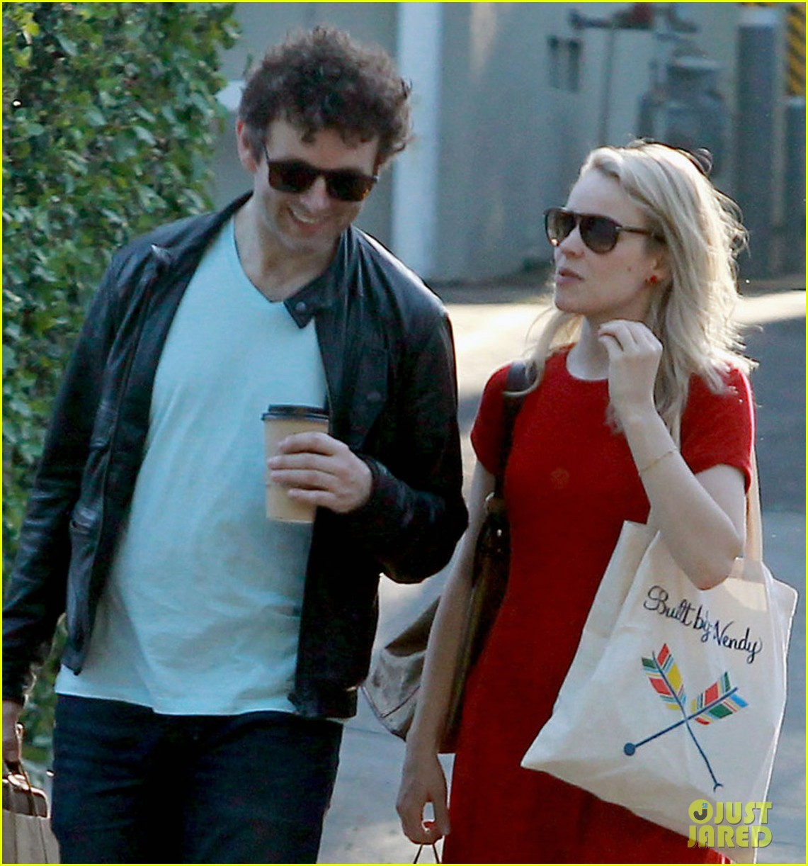 rachel mcadams michael sheen shopping 072652356