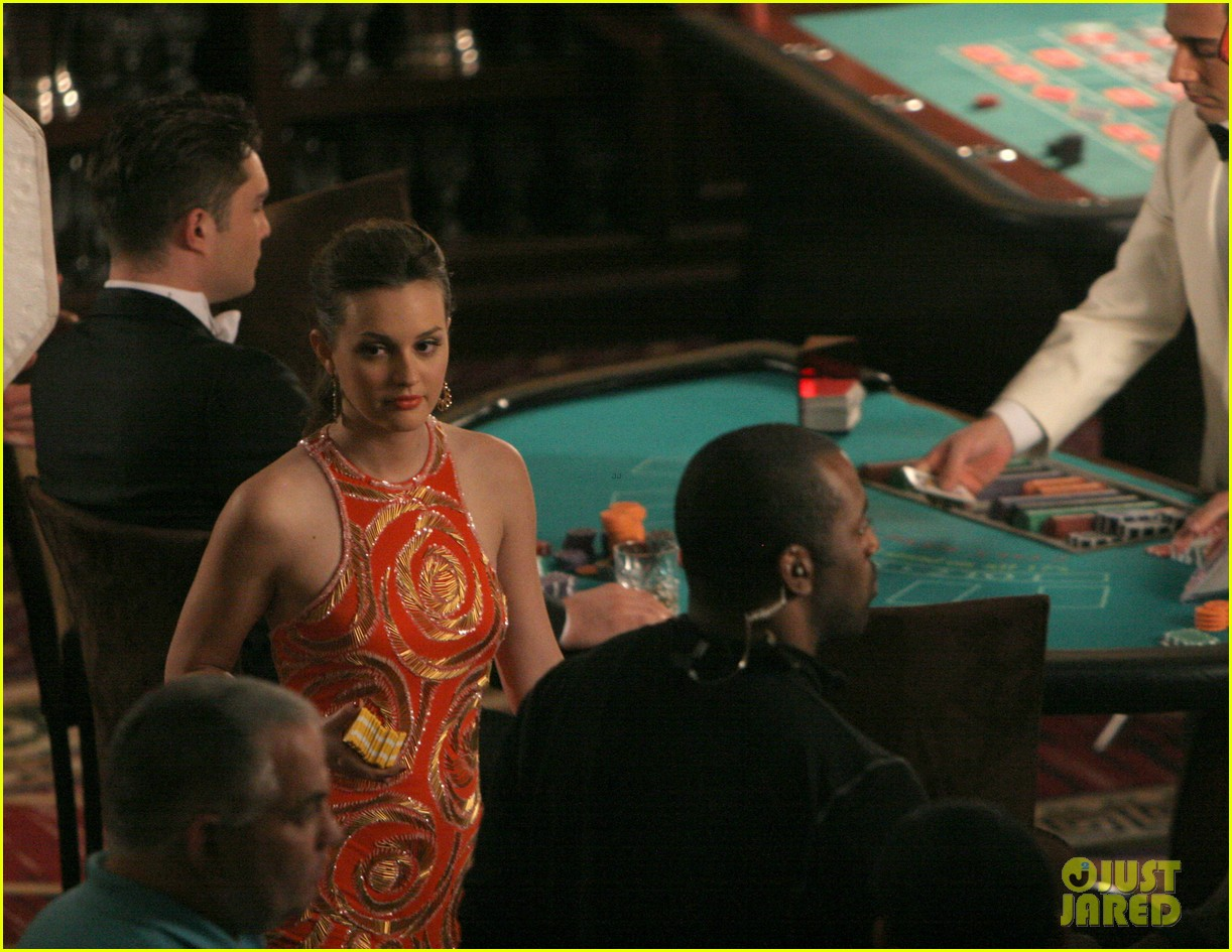 leighton meester ed westwick blackjack buddies 03