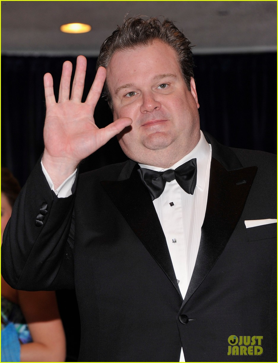 modern family men white house correspondents dinner 11