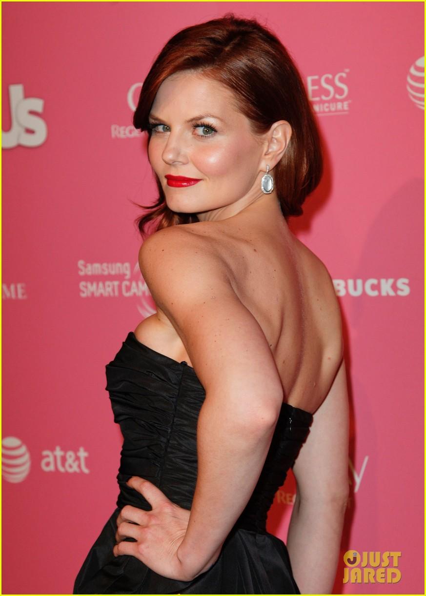 Jennifer morrison julianne hough hot hollywood partiers for Jennifer morrison tattoo