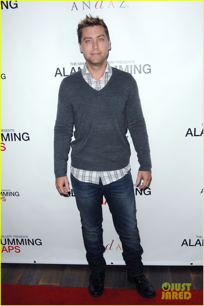 neil patrick harris lance bass photography exhibit 022646018