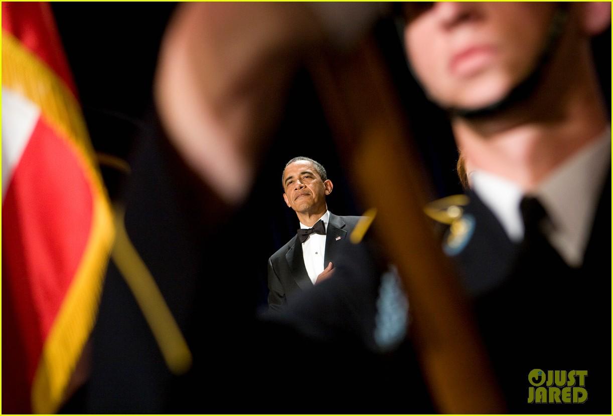 barack michelle obama white house correspondents dinner 062654927