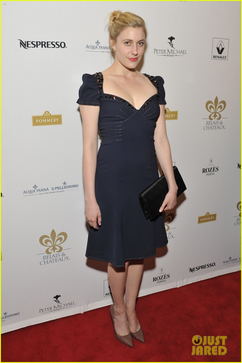 elizabeth olsen 2012 grand chefs dinner 05