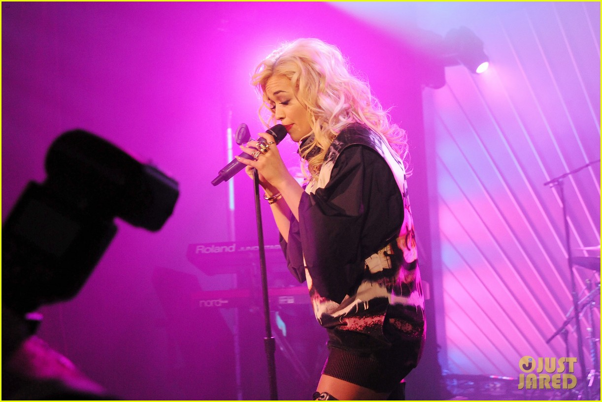 rita ora covers destinys childs say my name 042648858