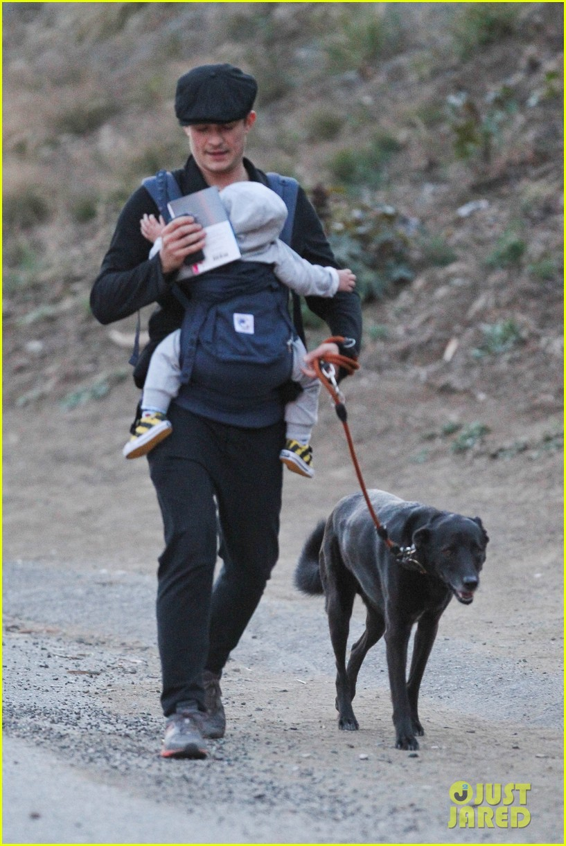 orlando bloom runyon flynn sidi 102645885