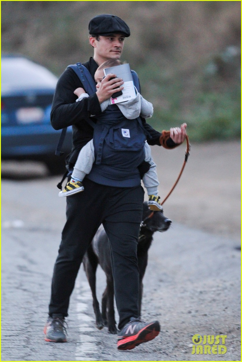 orlando bloom runyon flynn sidi 11