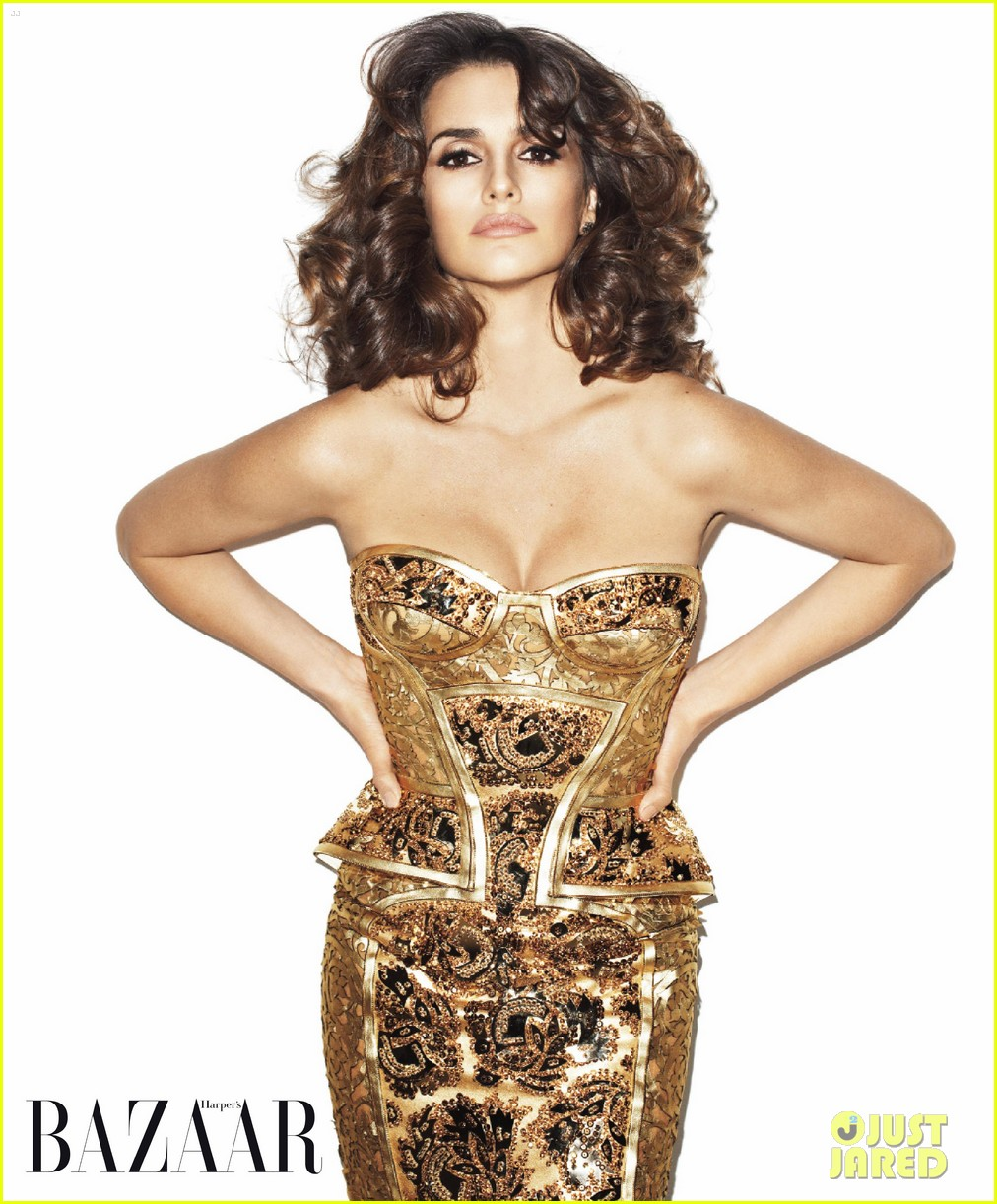 penelope cruz harpers bazaar may 2012 01