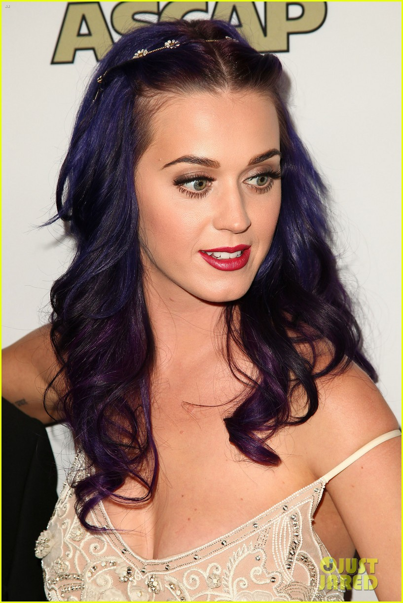 katy perry 2012 ascap pop music awards 04