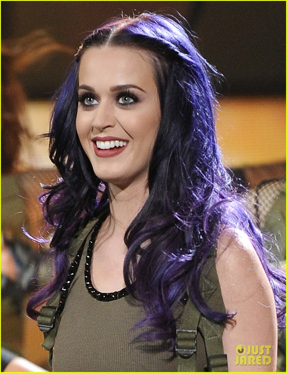 katy perry part of me american idol 03